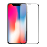 Стекло X-Doria Defense Glass Edge to Edge для iPhone 11