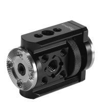 Крепление SmallRig Arri Rosette Extension (65мм) MD2384