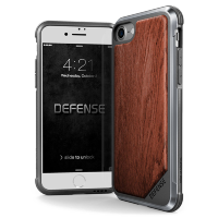 Чехол X-Doria Defense Lux для iPhone 7/8  Rose Wood