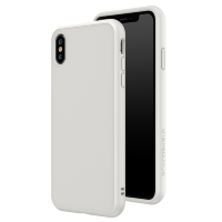 Чехол RhinoShield SolidSuit для iPhone Xs Белый